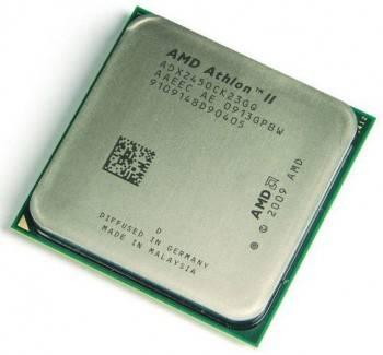Процессор Socket-AM3 AMD Athlon II X2 245 OEM