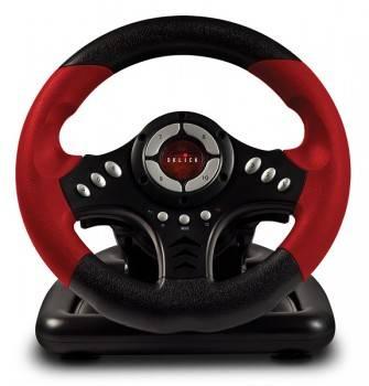 Руль+педали Oklick W-4 Mini