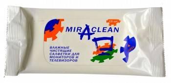 Салфетки Miraclean (24112)