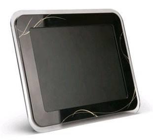 """Цифровая фоторамка 8"""" Acer AF208 черный (AY.K190Q.001)"""
