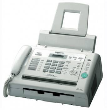 Факс Panasonic KX-FL423RUW белый (KX-FL423RU-W)