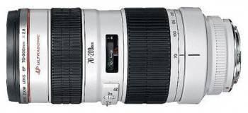 Объектив Canon EF USM 70-200mm f/2.8L (2569A018)