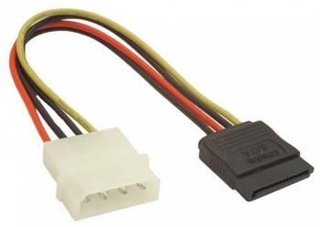 Переходник питания PATA HDD в SATA HDD