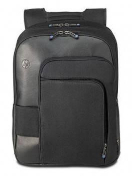 """Рюкзак для ноутбука 15"""" HP AT887AA черный"""