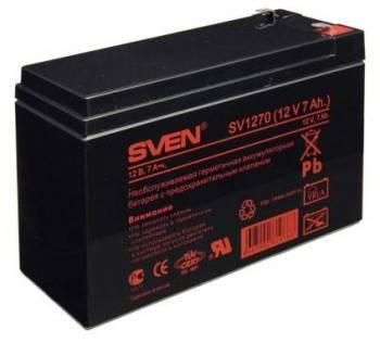 Батарея для ИБП  Sven SV1270