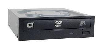 ���������� ������ DVD+ / -RW Lite-On IHAS124-04 / -14