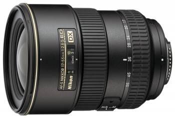 ��������  Nikon Nikkor AF-S DX