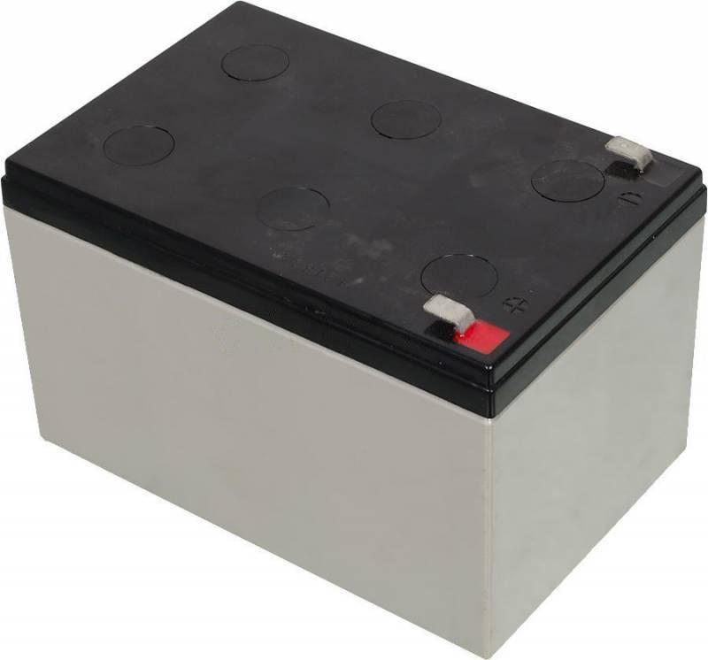 Батарея для ИБП Yuasa NP12-12, 12В, 12Ач - фото 2