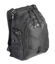 """Рюкзак для ноутбука 15.4"""" Targus Campus черный (TEB01)"""