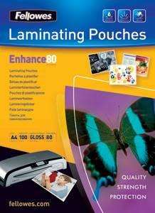 Пленка для ламинирования Fellowes CRC-53062 A3 80мкм (100шт) (FS-53062)