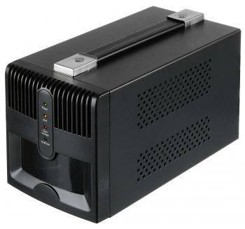 Стабилизатор напряжения Ippon AVR-1000 600Вт