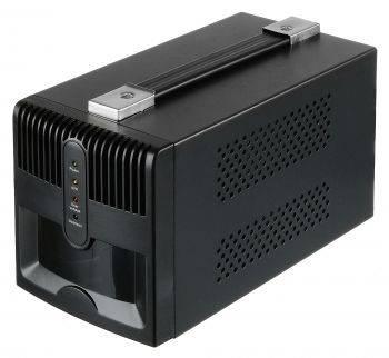 Стабилизатор напряжения Ippon AVR-2000 1200Вт