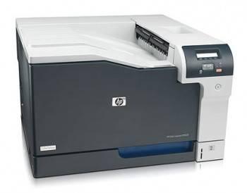 Принтер HP Color LaserJet Pro CP5225