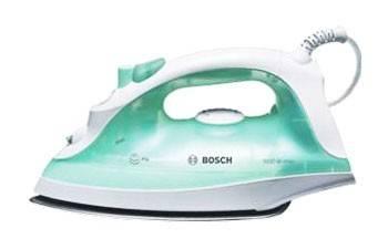 Утюг Bosch TDA 2315 белый / зеленый