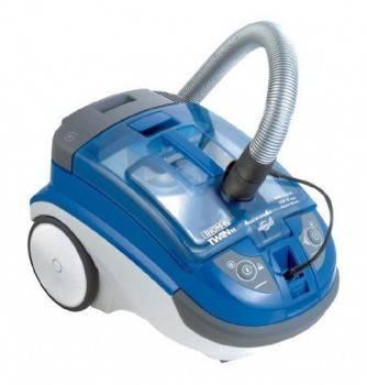 Моющий пылесос Thomas Twin TT Aquafilter синий/серый (788535)