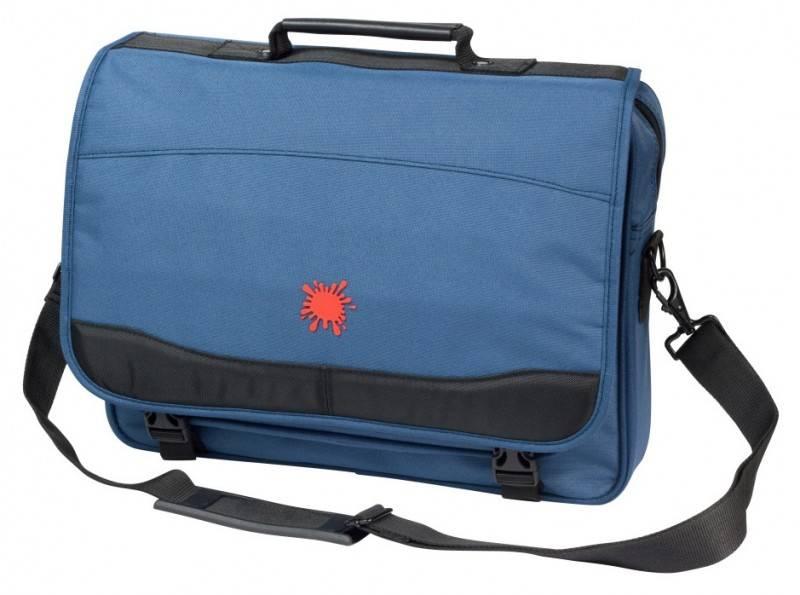 """Сумка для ноутбука 16"""" PC Pet MC14 синий - фото 1"""