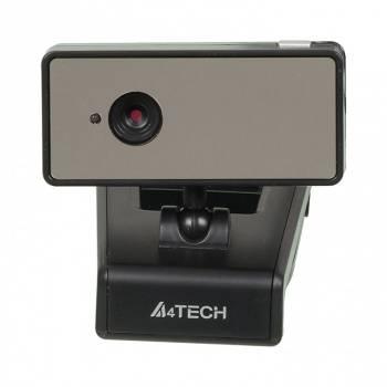 Веб-камера A4 PK-760E черный