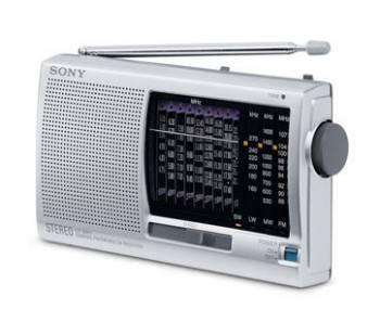 ������������ Sony ICF-SW11S