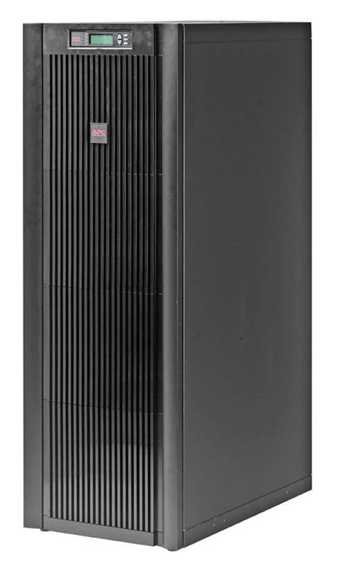 ИБП APC Smart-UPS VT SUVTP10KH4B4S черный - фото 1