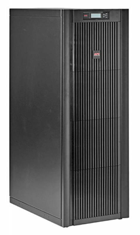 ИБП APC Smart-UPS VT SUVTP10KH4B4S черный - фото 2