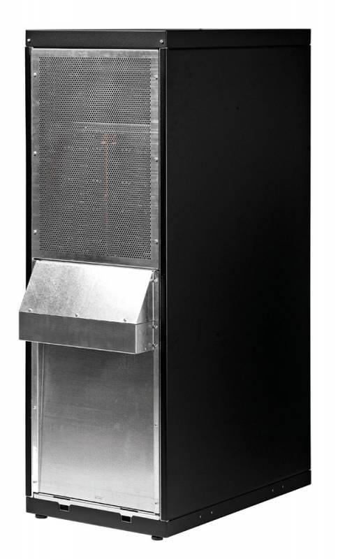 ИБП APC Smart-UPS VT SUVTP10KH4B4S черный - фото 3