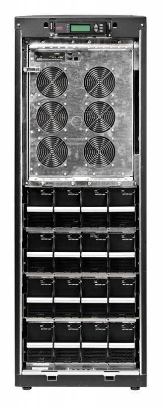 ИБП APC Smart-UPS VT SUVTP10KH4B4S черный - фото 5