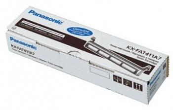 ����� �������� Panasonic KX-FAT411A ������