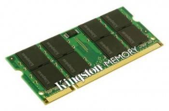 Модуль памяти SO-DIMM DDR3 1Gb Kingston (KVR1333D3S9/1G)
