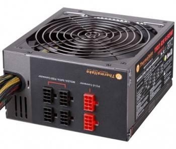 Блок питания для ПК ATX 650W Thermaltake TRX-650MPCEU