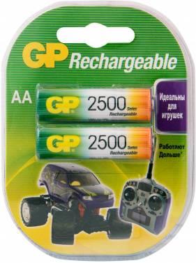 Аккумулятор AA GP 250AAHC (2шт)