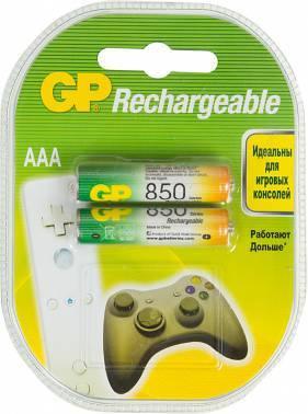 Аккумулятор AAA GP 85AAAHC (2шт)