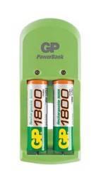 Зарядное устройство GP PowerBank PB360GSRA-2UE1 - фото 2