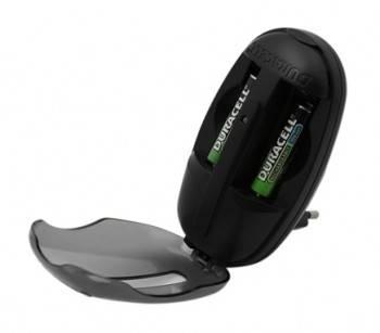 Аккумулятор + зарядное устройство AAA Duracell CEF20 (2шт)