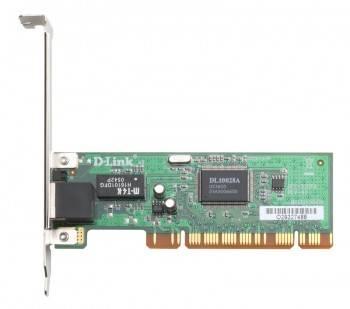 Сетевой адаптер Ethernet D-Link DFE-520TX (DFE-520TX/D1A)