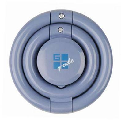 Камера Web G-Cube GWJ-800B голубой - фото 4
