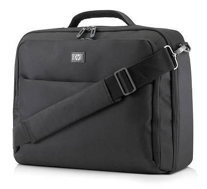 """Сумка для ноутбука 17"""" HP Professional Slim черный - фото 1"""