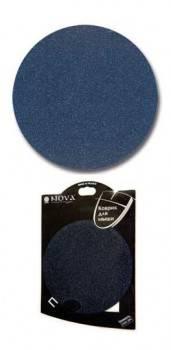 Коврик для мыши Nova Micropoint синий