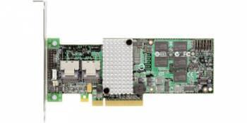 Контроллер Intel PCI-E x8 6G SAS 512Mb (RS2BL080 903493)