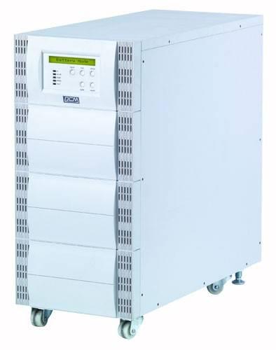 ИБП Powercom Vanguard VGD-12K31 (VGD-12KA-8W0-0011) - фото 1