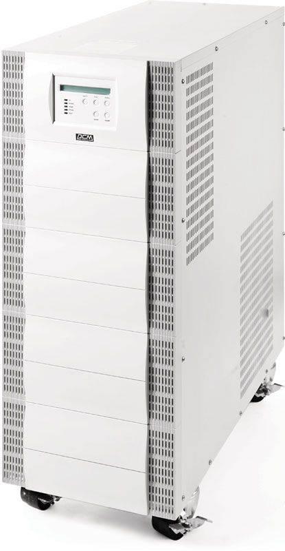 ИБП Powercom Vanguard VGD-15K31 (VGD-15KA-8W0-0012) - фото 2