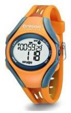 Часы спортивные Oregon Scientific SE233-О оранжевый - фото 1
