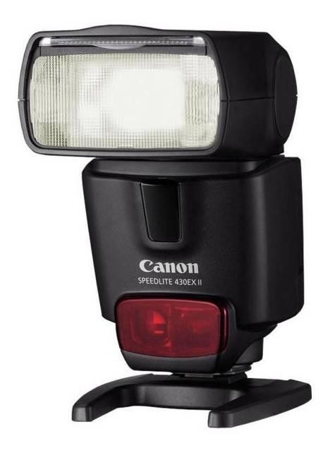 Фотовспышка Canon Speedlite 430EX II - фото 1