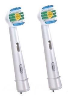 Насадка для зубных щеток Oral-B 3D White