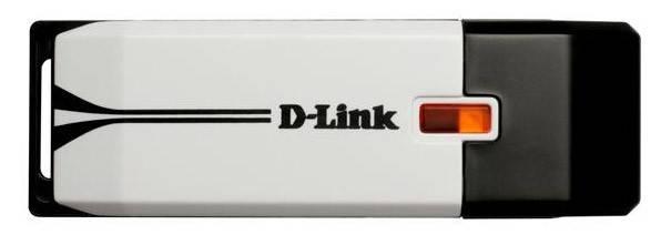 Сетевой адаптер WiFi D-Link DWA-160 (ДУБЛЬ DWA-160) - фото 2