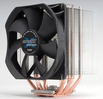 Устройство охлаждения(кулер) Zalman CNPS10X Performa (CNPS10XPERFORMA)