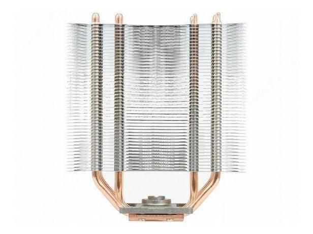 Устройство охлаждения(кулер) Zalman CNPS10X Performa Ret - фото 3