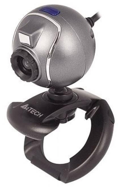 Веб-камера A4 PK-750MJ стандартный - фото 3
