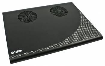 Подставка Titan TTC-G3TZ черный