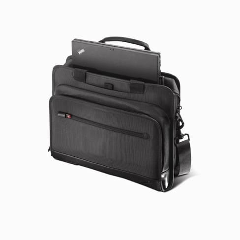 """Сумка для ноутбука 13.3"""" Lenovo 41U5062 черный - фото 2"""