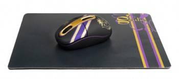 Мышь G-Cube Royal Club G7MR-1020RG черный / золотой